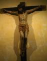 Colegiata. Cristo de la Paz.TIF