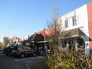 Collierville, Tennessee Town in Tennessee, United States