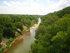 Colorado River Texas  Wikipedia