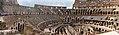 Colosseo Romano Panorama Rome 04 2016 6319.jpg