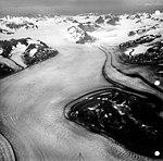Columbia Glacier, Upper Valley Glacier, August 26, 1963 (GLACIERS 1053).jpg