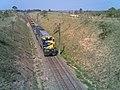 Comboio que passava sentido Boa Vista na Variante Boa Vista-Guaianã km 182 em Itu - panoramio.jpg