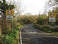Coming into Hannington Wick - geograph.org.uk - 1599721.jpg