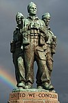 Commando Memorial - Spean Bridge - geograph.org.uk - 967238.jpg