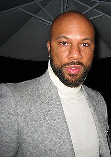 Common at the 2006 Men's Health magazine party in New York City.