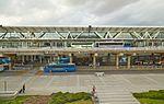 Comodoro Arturo Merino Benítez International Airport-CTJ-IMG 6742.jpg