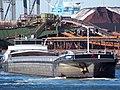 Compari (ship, 1998) ENI 2323607 Port of Rotterdam.JPG