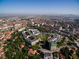 Transilvania University of Brașov
