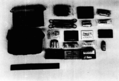 Components of the ARVN Special Forces Medical Aid Kit.png
