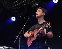 Conor J. O'Brien (Villagers) (Haldern Pop Festival 2013) IMGP4527 smial wp.jpg