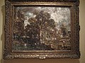 Constable Painting in gallery DuPont Circle.jpg