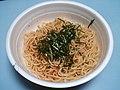 Convenience tarako spaghetti by nishidaryuichi.jpg