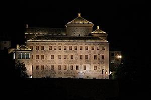 Convento de San Gil, Toledo - Image: Convento de San Gil 3