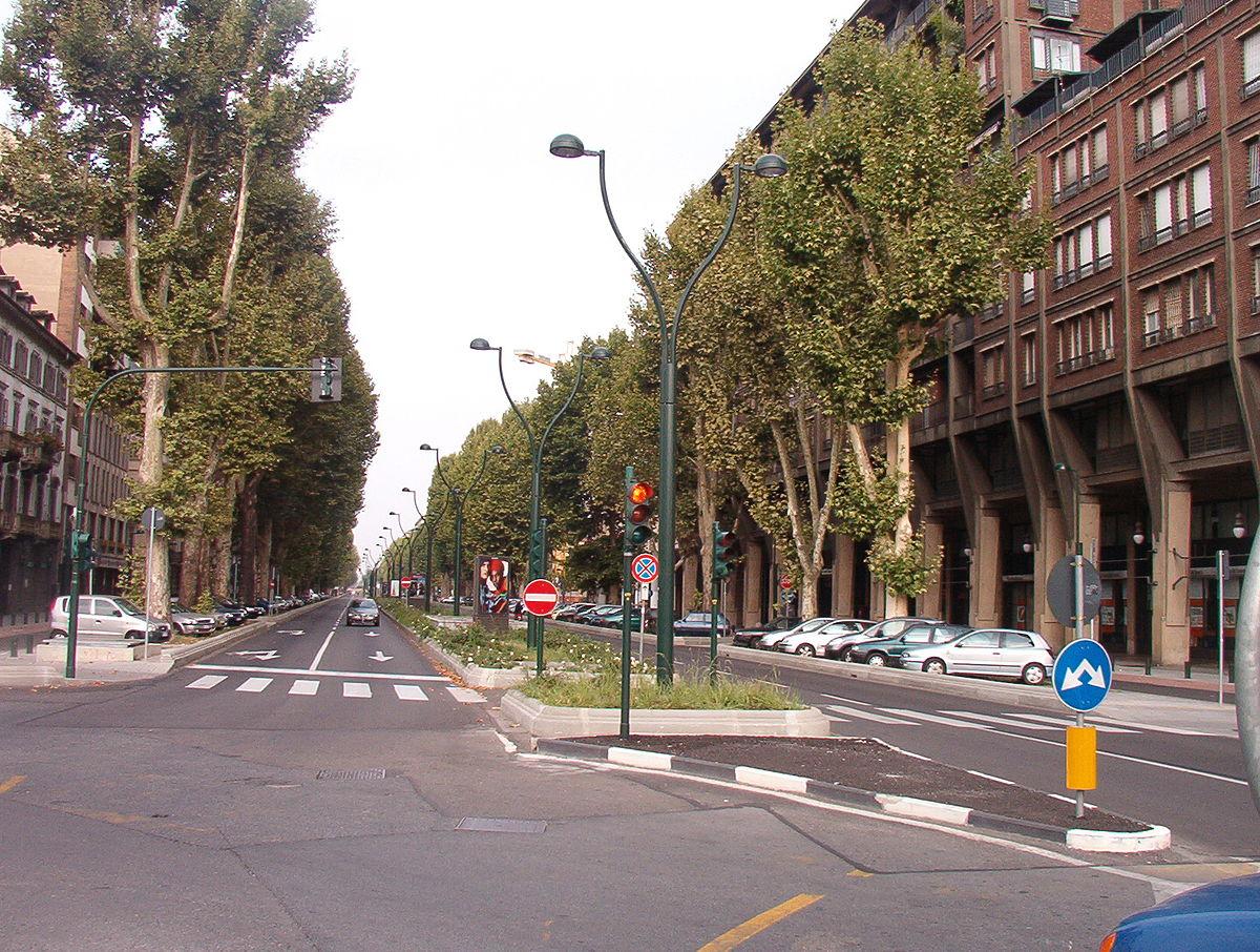 Corso francia wikipedia la enciclopedia libre for Affitto ufficio corso francia roma