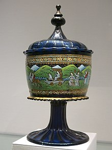 Venetian glass - Wikipedia