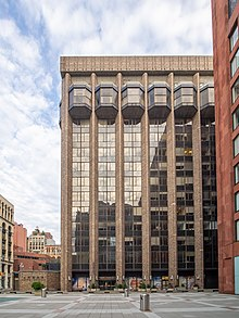 Courant Institute of Mathematical Sciences - Wikipedia