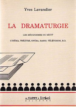 Image illustrative de l'article La Dramaturgie