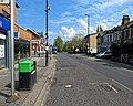 Covid-19 pandemic Philip Lane, Tottenham, London 1.jpg