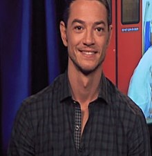 Craig Horner on Trending Report.jpg