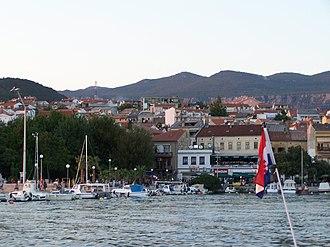 Croatian Littoral - Crikvenica