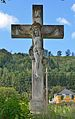 Crucifix Birkfelder Straße, Anger 02.jpg