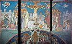 Crucifixion of Christ - Visoki Dečani Monastery.jpg
