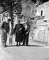 Családi fotó 1949, Budapest. Fortepan 19779.jpg