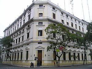 Argentine Federal Police - Headquarters