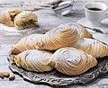 Cuisine of Azerbaijan- Badambura.jpg
