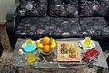 Cuisine of Iran آشپزی ایرانی 28-سفره ارایی.jpg