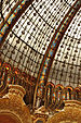 Cupola of Galeries Lafayette Haussmann Paris 003.jpg