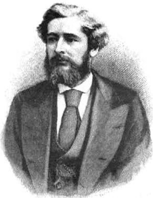 John Edwin Cussans - John Edwins Cussans.