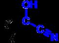 Cyanhydrine General Formulae V.1.png