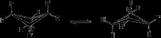 Cyclobutane - Image: Cyclobutane Conf 2