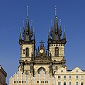 Czech-2013-Prague-Church of Our Lady in front of Týn 01 cropped.jpg