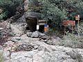 Départ du sentier des Gardes à Mons la Trivalle.jpg
