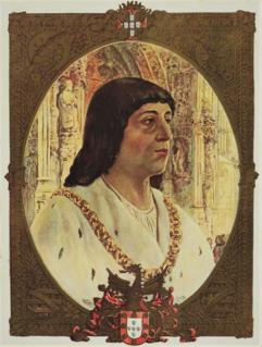 Manuel I of Portugal King of Portugal