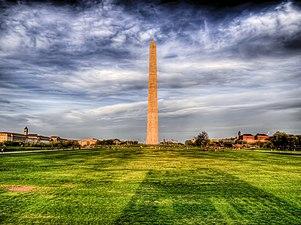 Daterend over 40 Washington gelijkstroom