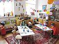 DDR-Museum Pirna Kindergartenzimmer 2015-01-17.JPG