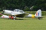 DHC-1 Chipmunk 22A 'WK611' (G-ARWB) (31616862893).jpg