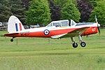 DHC-1 Chipmunk 22 'WG407- 67' (G-BWMX) (32115632694).jpg