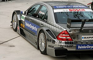 Mercedes-Benz AMG C-Class DTM (W203)