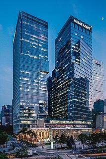 Mirae Asset Financial Group