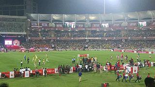 2014 Indian Super League Final