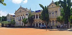 D Banumaiah's College of Commerce and Arts, Mysore.jpg