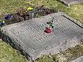 Dag Hammarskjöld's grave.jpg