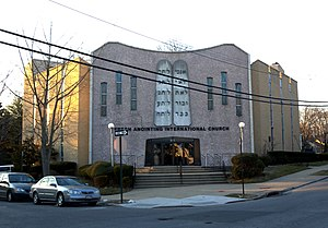 Jamaica Estates, Queens - Fresh Anointing International Church