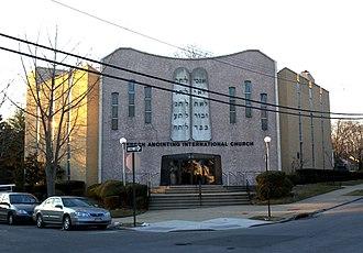 Jamaica Estates, Queens - Fresh Anointing International Church