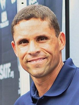 Dan O'Brien - O'Brien in 2009