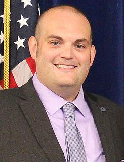 Dan Schoen American politician